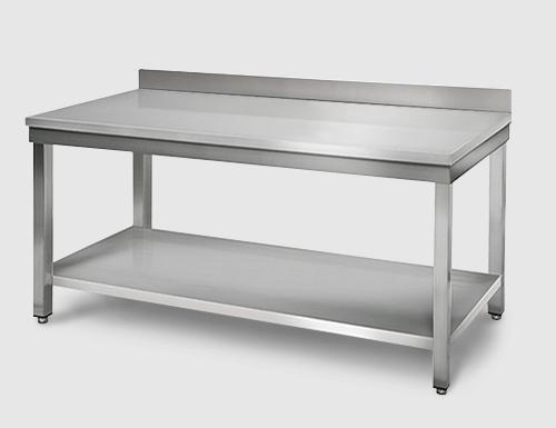 Mobili in acciaio inox - Dotazione / apparecchi da cucina ...