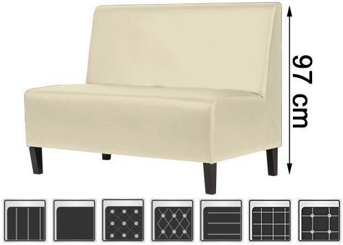GGM Möbel International   Benker - Miami - Loungemøbler