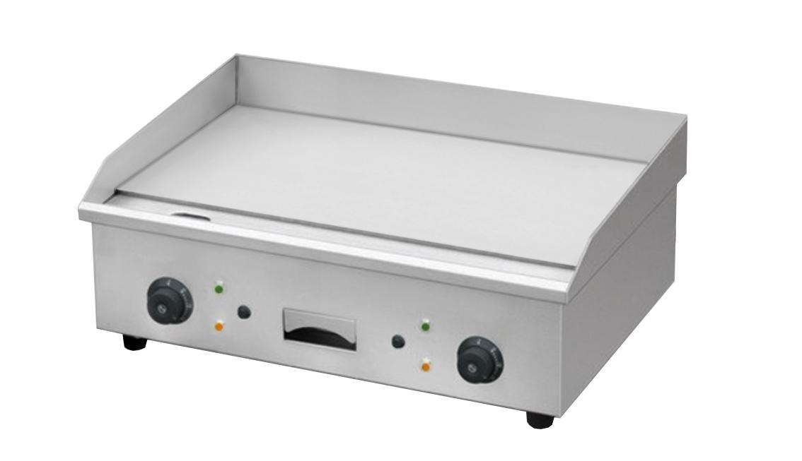 EGK55 Elektrogrill Bratplatte 0,55m
