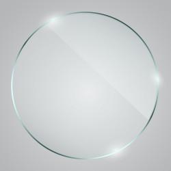 Tisch Glas | Ø60 | für Ocean & Coco
