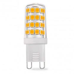 LED Leuchtmittel Stiftsockel + Dimmbar | A+ | 3,5W | G9 | 3000K | 220V | Warmweiß | Stiftsockellampe Lampe Leuchte