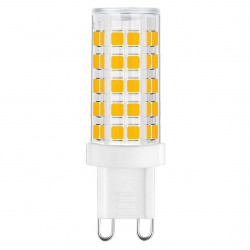 LED Leuchtmittel Stiftsockel + Dimmbar | A+ | 3,6W | G9 | 3000K | 220V | Warmweiß | Stiftsockellampe Lampe Leuchte
