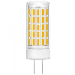 LED Leuchtmittel Stiftsockel   A+   4W   G4   3000K   220V   Warmweiß   Stiftsockellampe Lampe Leuchte