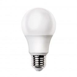 LED Leuchtmittel Glühbirne + Dimmbar   A+   5W   E27   3000K   Warmweiß   Glühlampe Birne Sparlampe