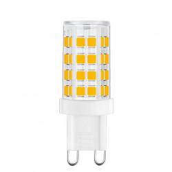 LED Leuchtmittel Stiftsockel | A+ | 3,5W | G9 | 3000K | 220V | Warmweiß | Stiftsockellampe Lampe Leuchte
